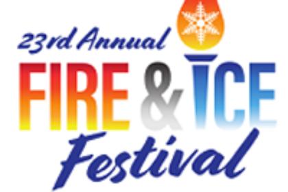 Fire & Ice Fetsival 2018