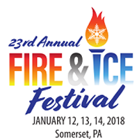 23rd Annual Fire & Ice Festival @ Somerset | Pennsylvania | United States