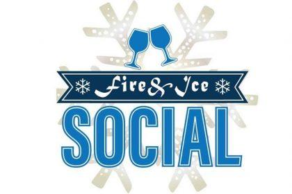 Fire & Ice Social 2018