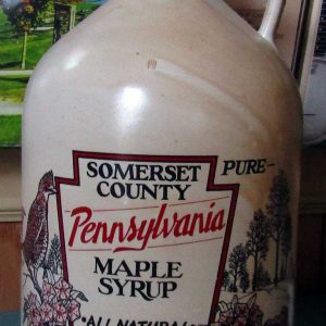 Maple Syrup and Other Goodies