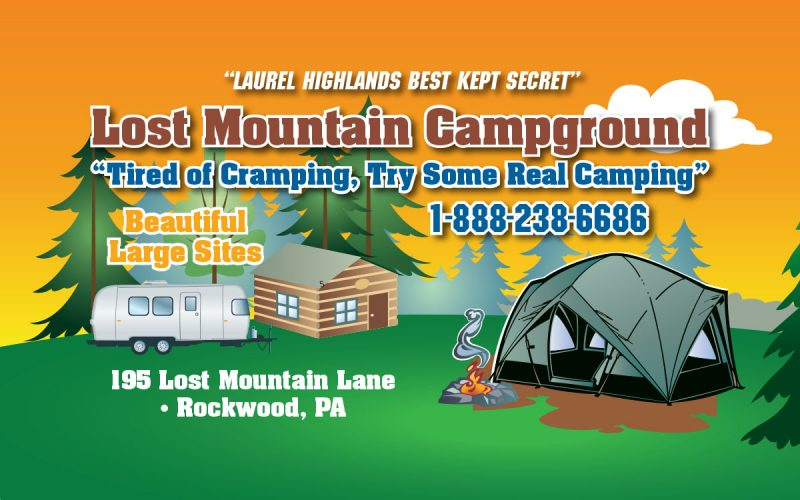 Lost Mountain Campground