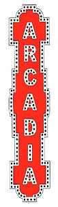 Ornament @ Arcadia Theater | Windber | Pennsylvania | United States