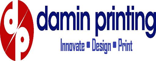 Damin Printing Company, LLC