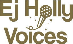 Ej Holly Voices