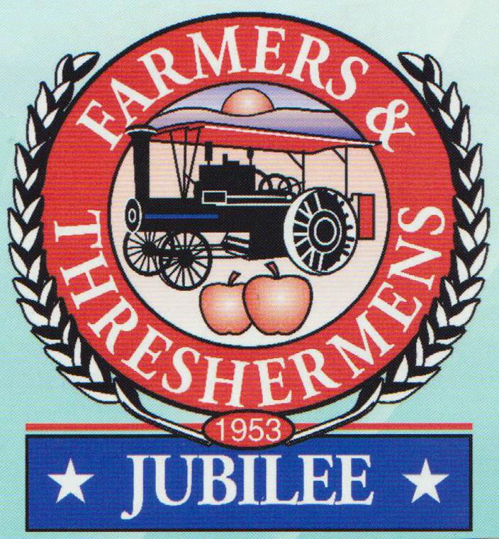 Farmer's & Threshermen's Jubilee/New Centerville & Rural Volunteer Fire Co.
