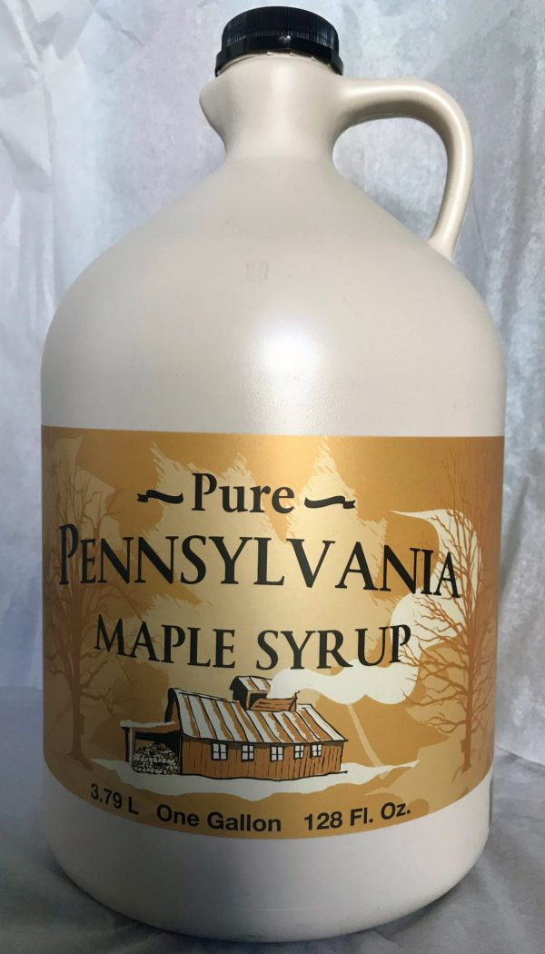 Maple Syrup 1 gallon