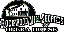 Mill Shoppe Antiques at Rockwood Mill Shoppes