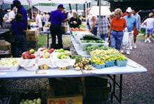 Springs Farmers' Market