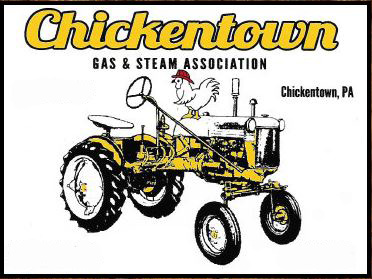 Chickentown Gas & Steam Association